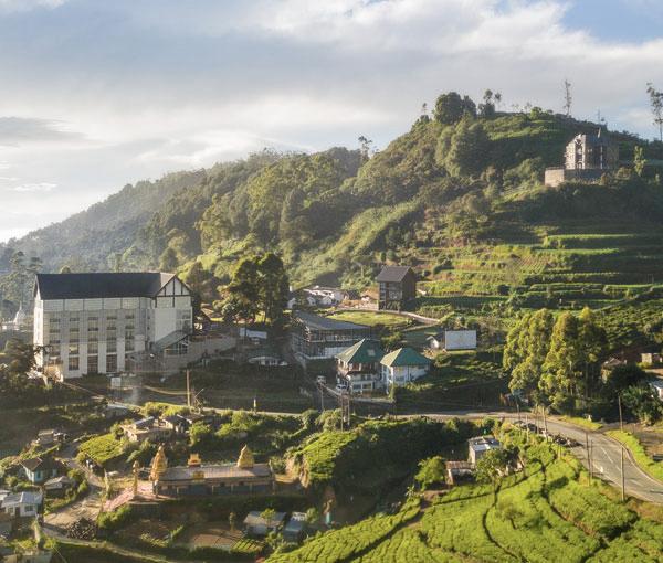 The Golden Ridge Nuwaraeliya